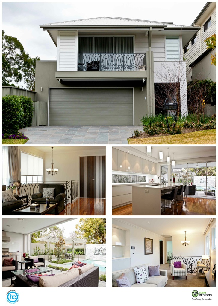Award_House_Collage